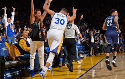НБА: Стали известны все пары плей-офф