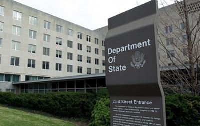 США недовольны следствием по Майдану и Одессе