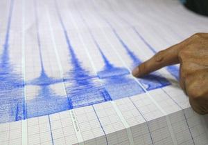 В результате двух землетрясений в Китае погибли 43 человека, данные о жертвах продолжают поступать