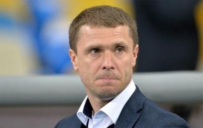 Ребров: Высказывание Луческу обидно для всех команд чемпионата
