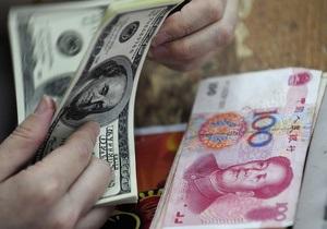 В Китае резко снижается производственная активность - эксперты