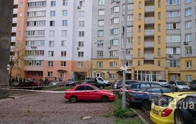 В Киеве на Академгородке прогремел взрыв