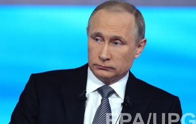 Путин: Мельдоний никогда не был допингом и не влияет на результаты