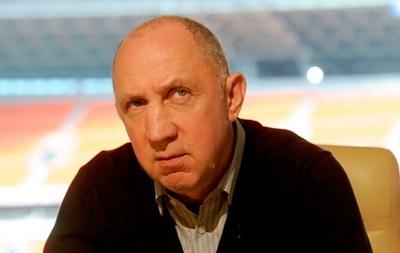 Эксперт: То, что умеет Ракицкий, не умеет в Украине никто