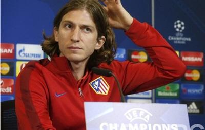 Защитник Атлетико: Не хочу, что бы нам попался Реал