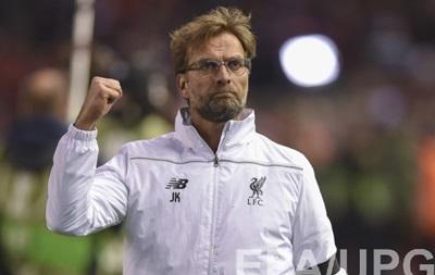 Клопп: Напомнил парням, как Ливерпуль отыгрался в финале Лиги чемпионов