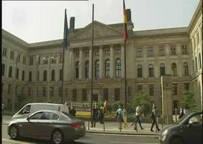 Новый закон о хранении ядерных отходов в Германии