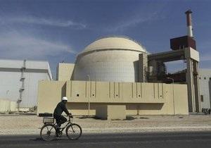 Иран намерен экспортировать ядерные технологии