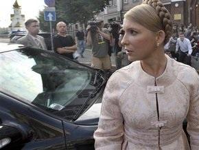 В Газпроме не подтверждают информацию о приезде Тимошенко