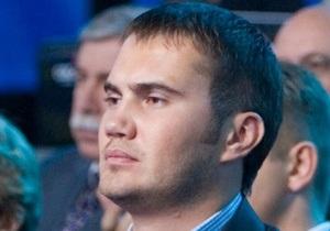 Янукович-младший: На семейном совете решили, чтобы я еще раз шел в Раду