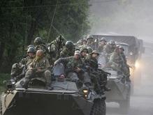 The Times: Еще одно сражение в тысячелетнем сведении счетов между Россией и Грузией