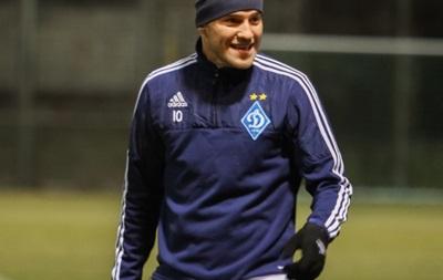 Ярмоленко: Хотел бросить футбол в 13 лет