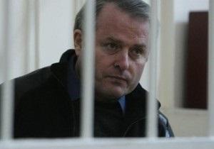 Генпрокуратрура не намерена просить пересмотра приговора Лозинскому