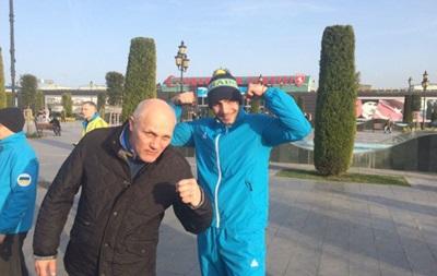 Украинские боксеры рискуют остаться без лицензий на Олимпиаду