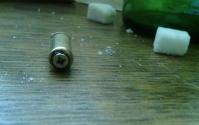 Под Львовом произошла стрельба в отеле