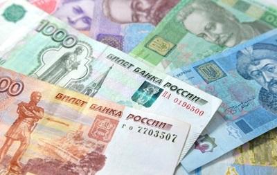 Порошенко предлагают запретить обмен рубля