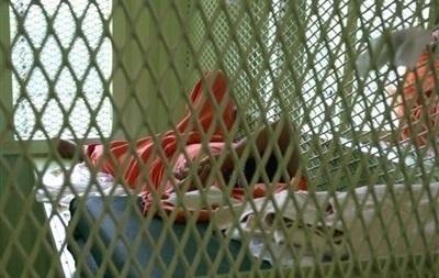 США передали Саудовской Аравии девять заключенных Гуантанамо