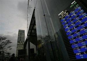 Азиатские фондовые рынки выросли благодаря аппетиту к риску