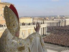 Ватикан присоединился к YouTube