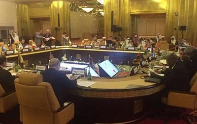 Нефтяные переговоры в Дохе под угрозой срыва