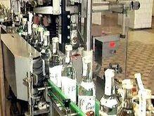 В Крыму нашли 25 тысяч бутылок поддельной водки