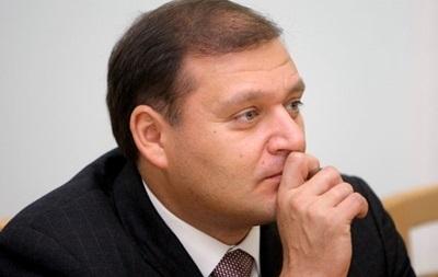 Нардеп Добкин поддержал спецстатус Харьковщины