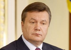 Янукович подсчитал, что Украина вследствие сокращения чиновников сэкономит 1 млрд
