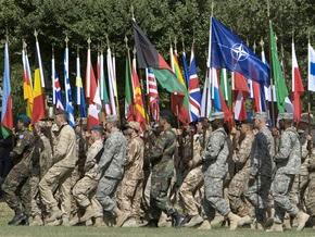 Эстония не будет участвовать в военных учениях в Грузии, так как не успела подготовиться