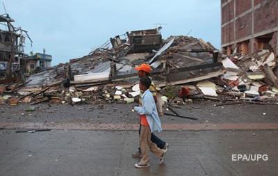 США помогут Эквадору справиться с последствиями землетрясения