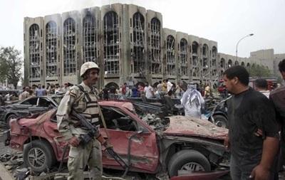 США відправлять до Іраку більше військових для боротьби з ІД