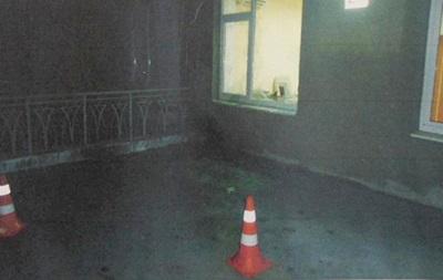 В Днепропетровске возле офиса взорвалась граната