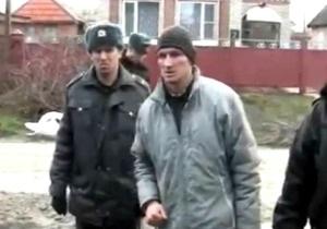 Один из членов банды Цапка приговорен к 20 годам тюрьмы
