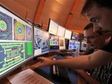Хакеры взломали систему Большого адронного коллайдера