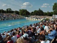 Украинские пловцы побеждают в Париже