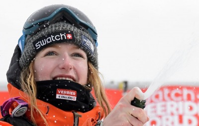 Двухкратная чемпионка мира по фрирайду погибла при сходе лавины
