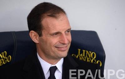 Тренер Ювентуса: Победа над Лацио станет последним шагом к пятому скудетто подряд