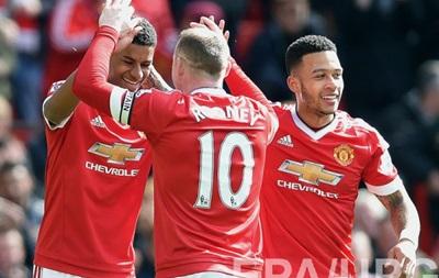Манчестер Юнайтед - самый прибыльный футбольный клуб в мире