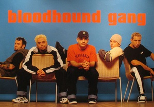 Би-би-си: Bloodhound Gang скандализировали политиков в России