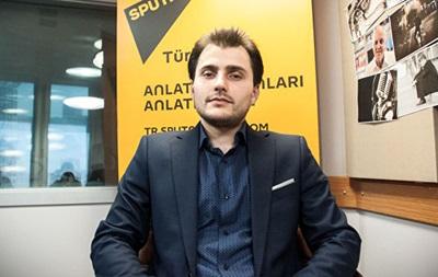 Турция запретила въезд в страну главреду российского издания