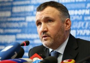 Кузьмин: Тимошенко угрожала арестами следователям ГПУ в случае ее прихода к власти