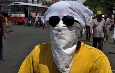 Жертвами жары в Индии стали более 150 человек