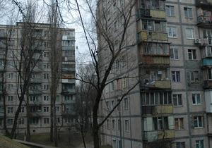 В Киеве к отоплению подключено более половины жилых домов