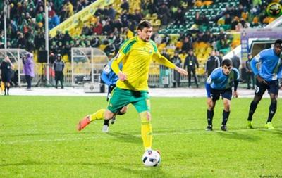 Селезнев признался, что отказал английским клубам ради Кубани