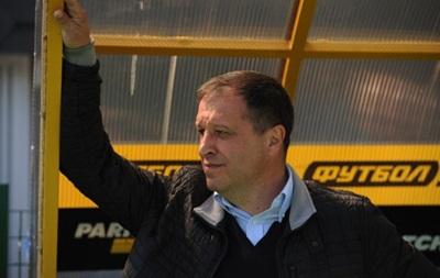 Заря в финале Кубка Украины с Шахтером может сыграть юношеским составом