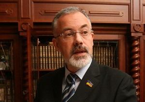 Табачник уволил ректора Донецкого национального университета