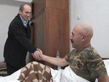 Власти заявили о восстановлении контроля над Ереваном