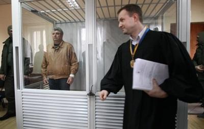 Апелляционный суд оставил под стражей одесского судью-стрелка