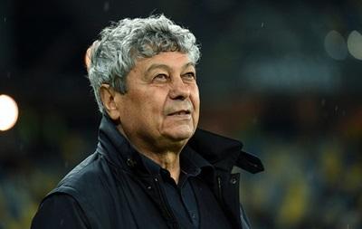 Луческу: До окончания текущего сезона не буду ни с кем вести переговоры