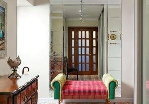 Плюшевая миниатюра. Интерьер уютной, тщательно проработанной киевской квартиры