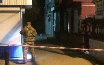 Стали известны подробности взрыва в Геническе